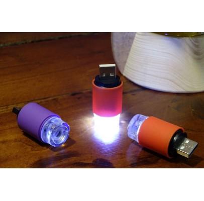 lampe rechargeable pour LANTERNE