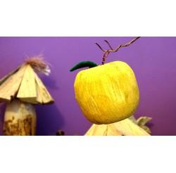 Pommes jaunes des lutins