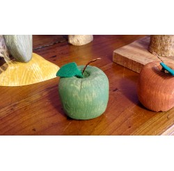 Pommes vertes des lutins